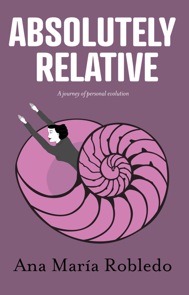 Absolutely Relative Cover